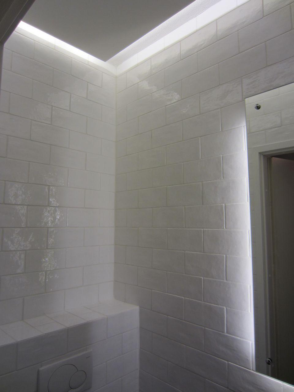 ... plafond badkamerverlichting led. Badkamerlampen kunnen bevestigd