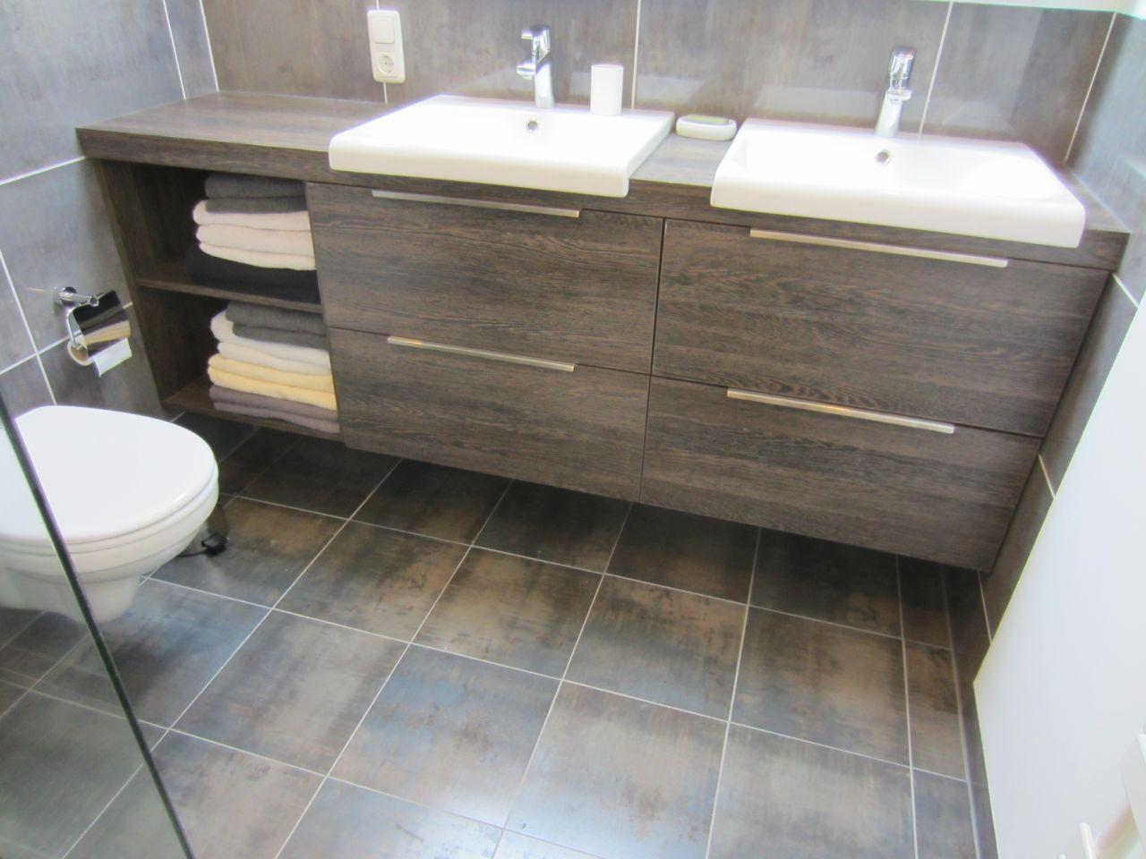 Badkamer Muren : Jaap Raat Interieurbouw - Badkamers en badkamer ...