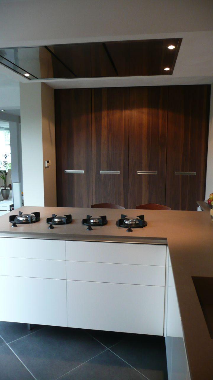 Keuken Afzuigkap In Plafond : Jaap Raat Interieurbouw – Interieurverbouwingen