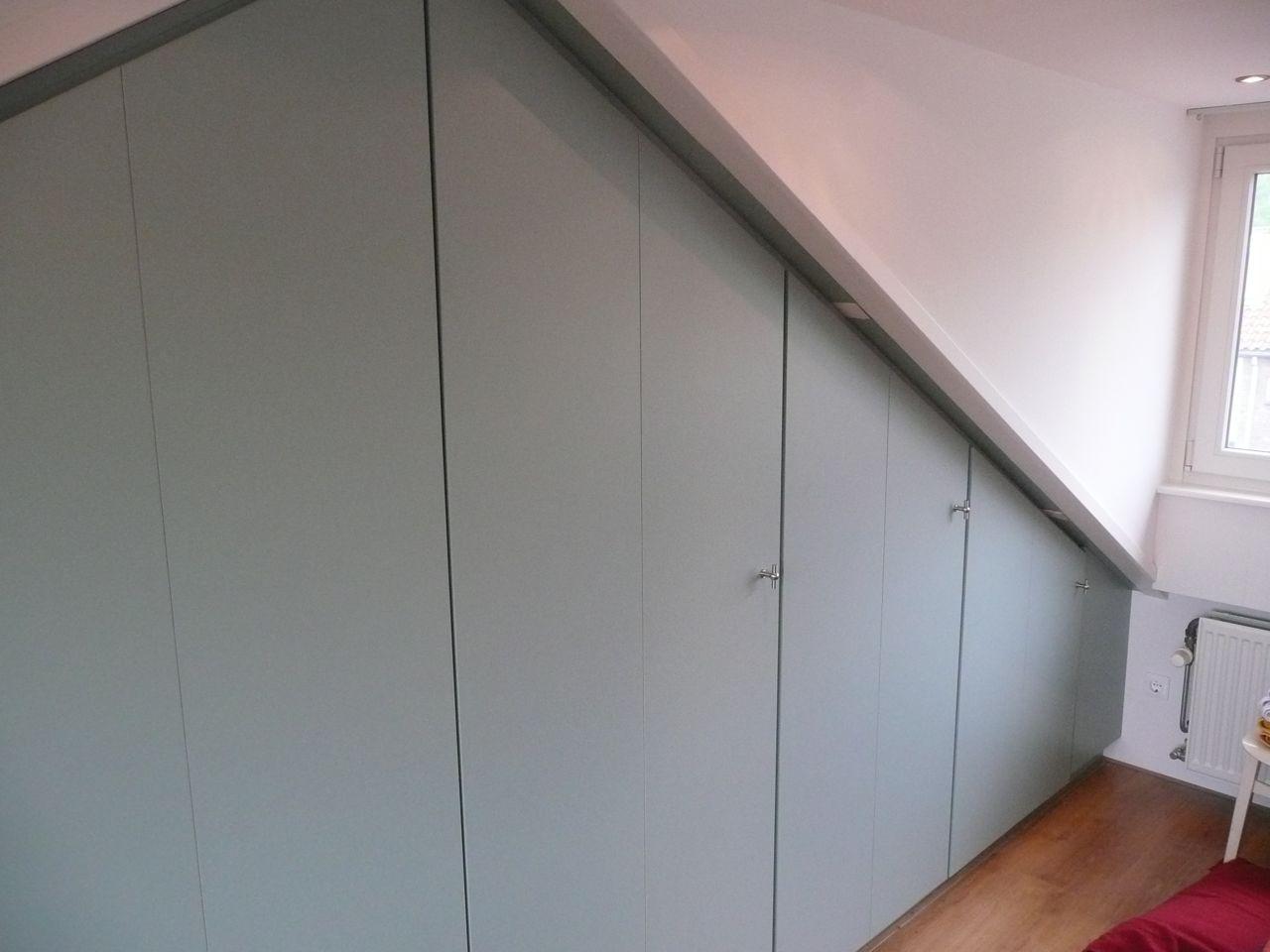 Op Zolder Maken: Verbouwing zolder vliering en slaapkamers maken ...