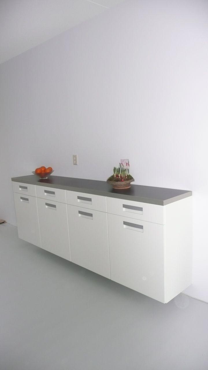 Compacte Keuken In Kast : waalwijk keukenrenovatie zijn uw keuken kasten en lades nog prima in