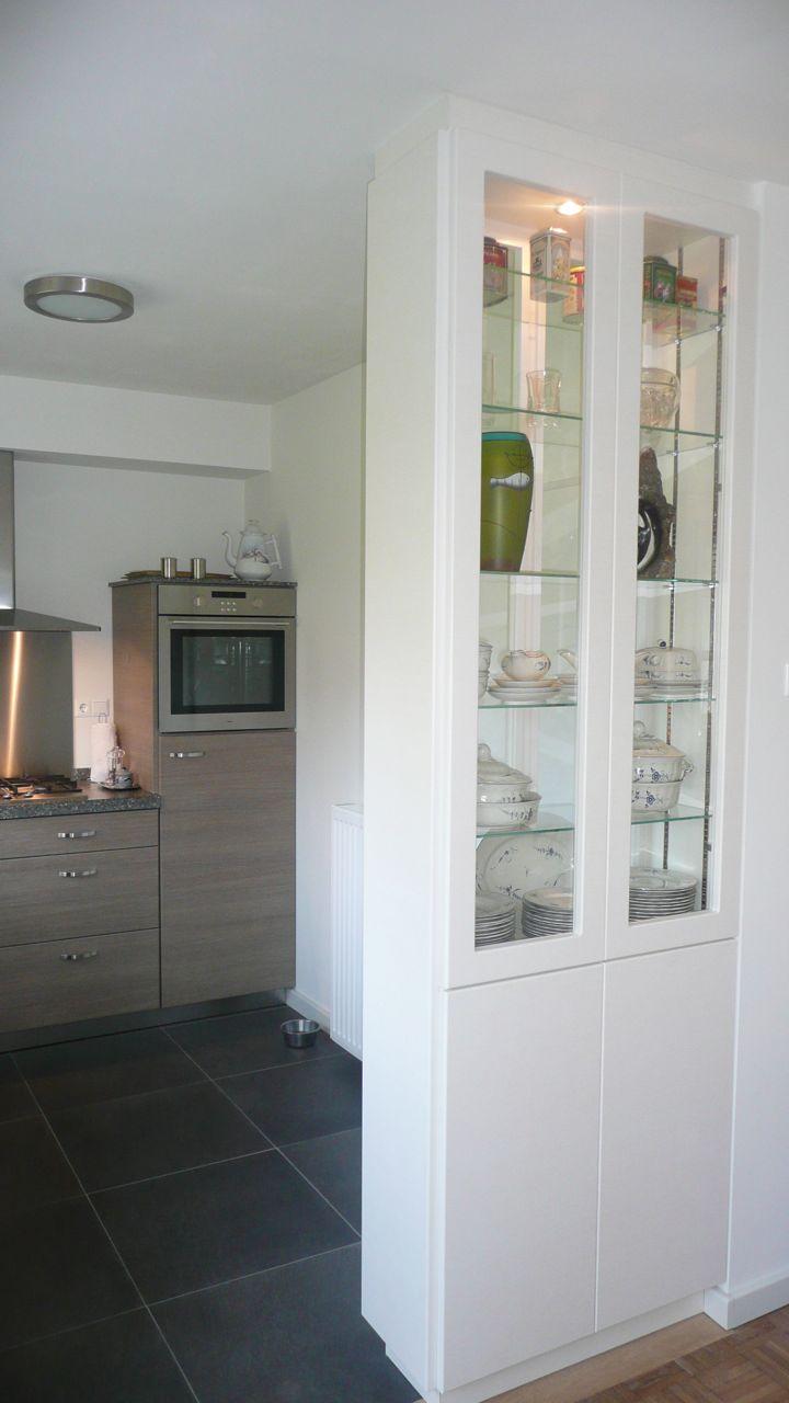 Ideeën Open Keuken: Design keuken idee?n voorbeelden van keukens.