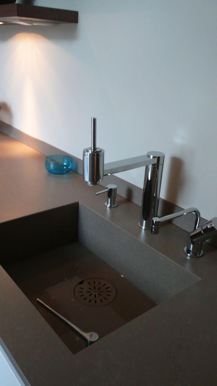 Keuken Met Quooker : Jaap Raat Interieurbouw – Exclusieve keukens